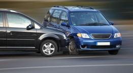 Verkehrsunfall-Analyse